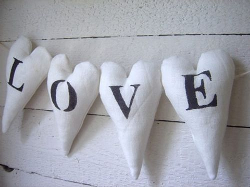 Lamparassevilla In Love. Ideas de Decoración para San Valentín
