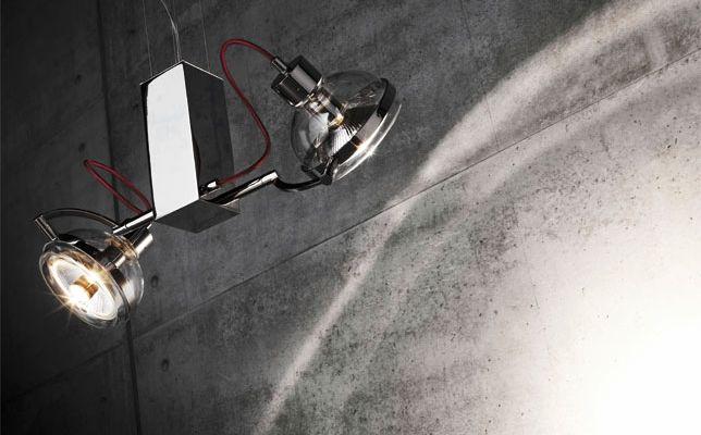 lampara glop dresslight