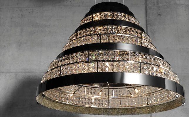 lampara padaung de dresslight barcelona