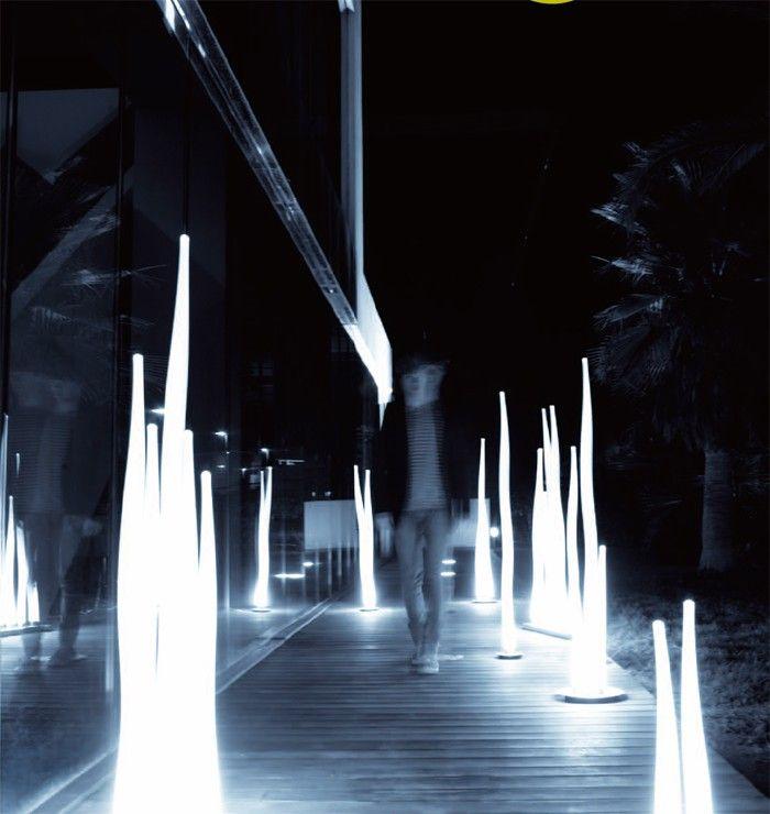 lampara estalacta de mantra iluminación