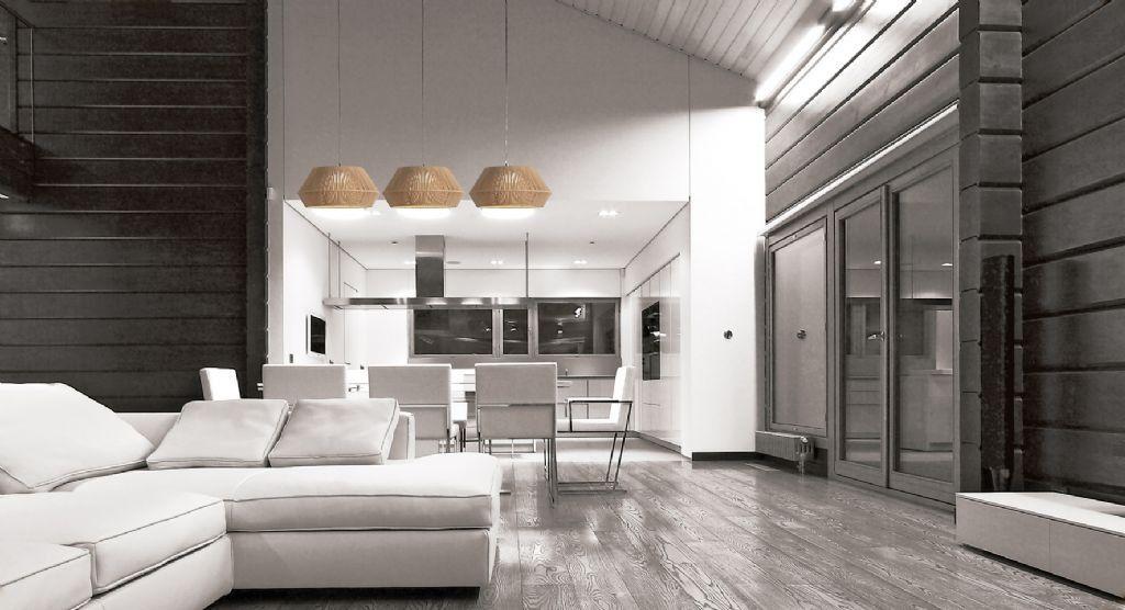 Iluminaci n pasillos lamparas sevilla - Lamparas para pasillos casa ...