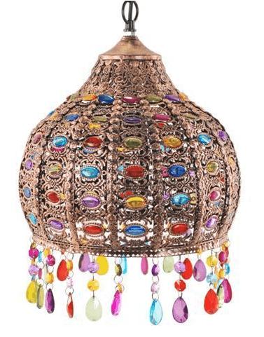 Lmparas Indias Las Mil y Una Lmparas de lamparassevilla