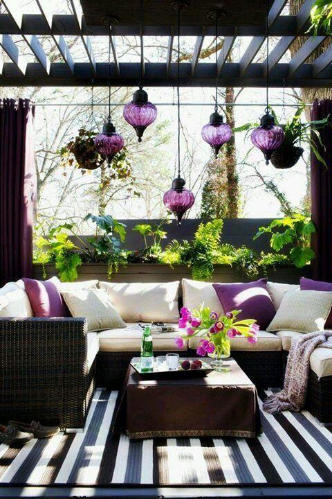 Claves para Iluminar tu Jardín. Iluminación Outdoor.