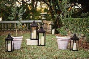 Claves para iluminar tu jard n iluminaci n outdoor - Farolillos de exterior ...
