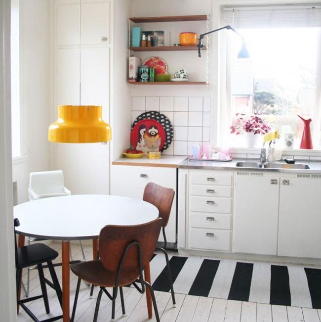 lmparas colgantes para tu cocina cul es tu color verde rojo naranja blanco negrou