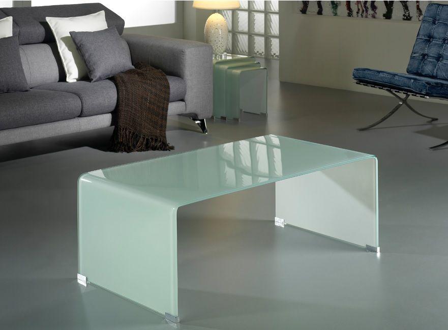 Mesas de cristal templado y curvado muebles auxiliares de - Son muebles auxiliares ...