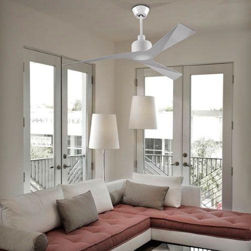Ventiladores de techo de dise o lo ltimo en l mparas - Fotos de ventiladores de techo ...