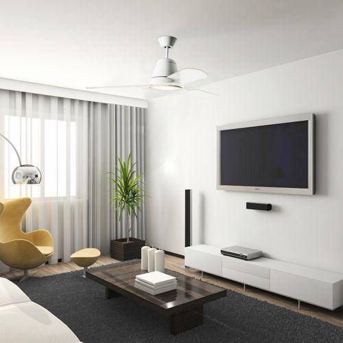 ventiladores de diseño
