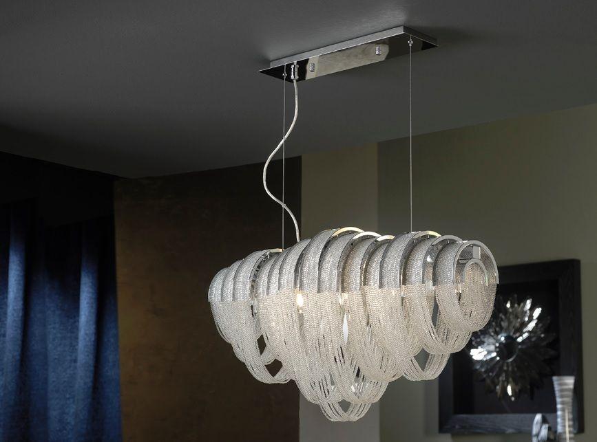 lámpara nora