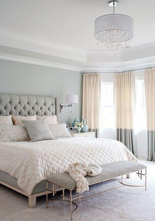 Gu a para iluminar el dormitorio lamparas sevilla - Iluminacion habitacion matrimonio ...