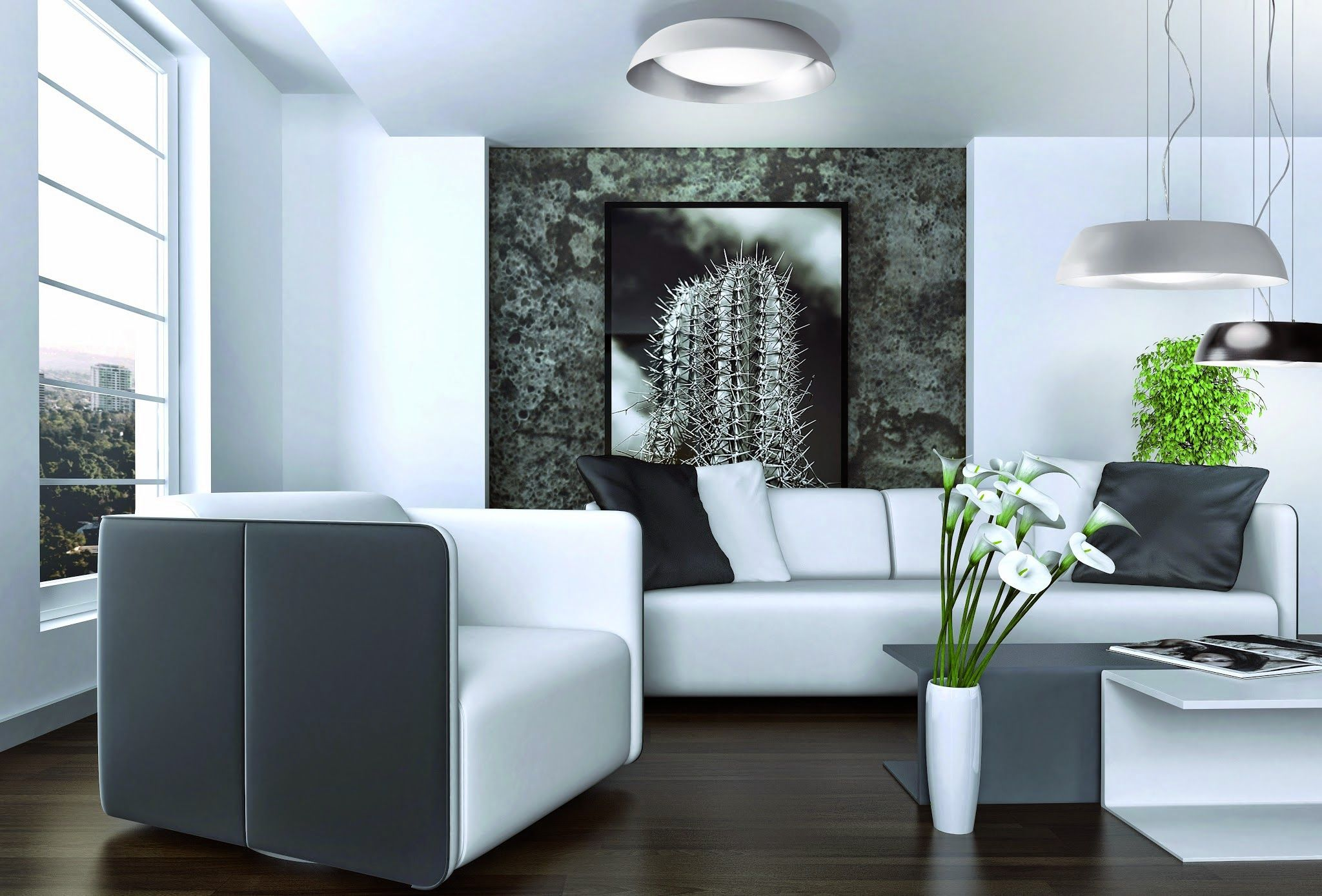 En primicia novedades de mantra iluminaci n colecciones - Plafones para salon ...