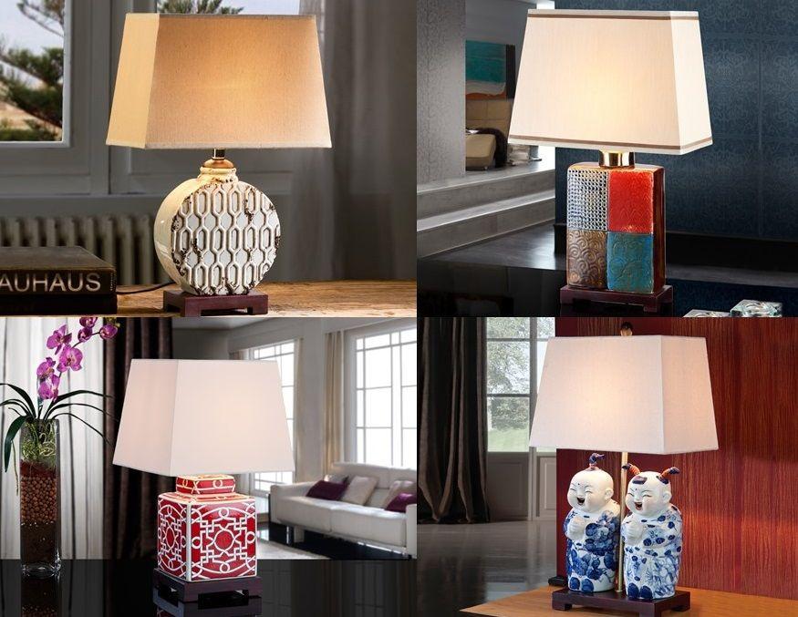 Lámparas de Cerámica de Schuller Iluminación, Nuevas Colecciones de Ensueño