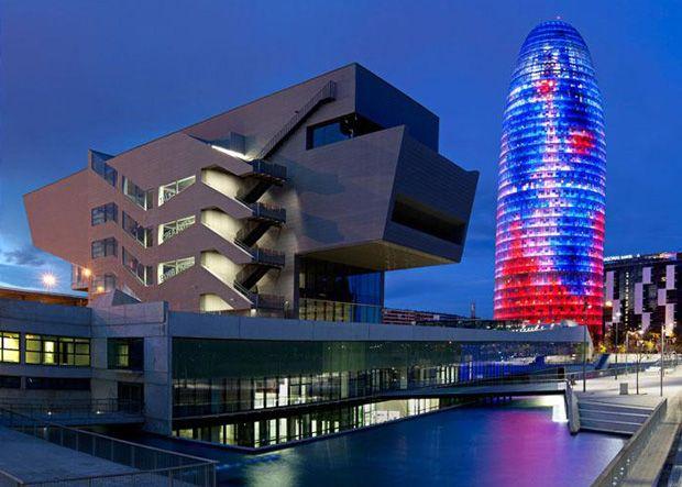 Museu-del-Disseny-Barcelona
