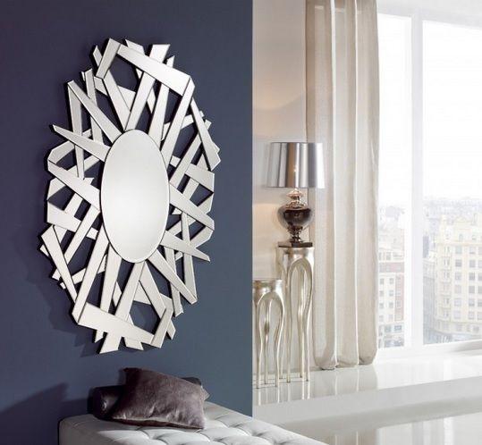 espejo pasillo