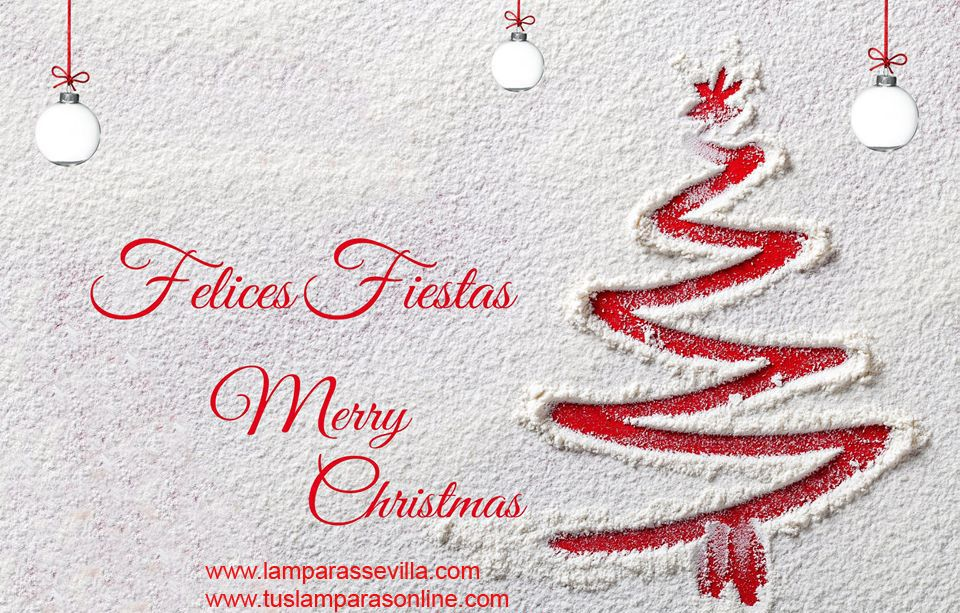 feliz navidad ls
