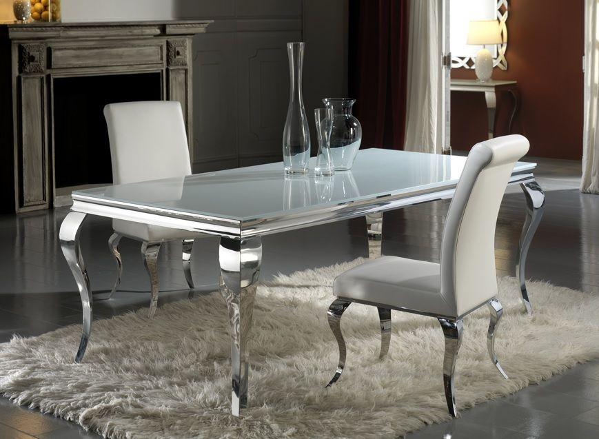 mesa barroque