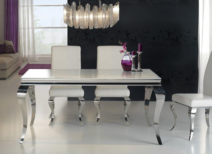 mesa comedor barroque