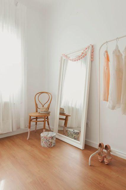 espejos vestidor