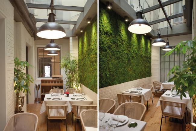 L mparas estilo industrial para cualquier estancia for Lamparas de exterior para terrazas