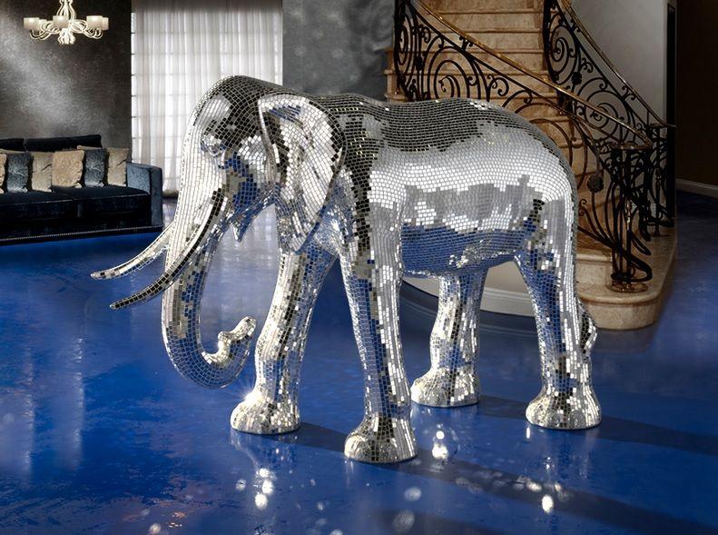 figura elefante de schuller