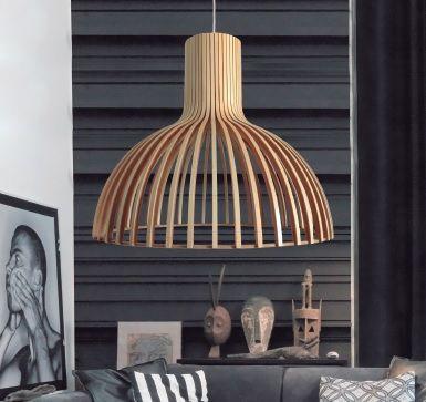 L mparas n rdicas te apuntas a la moda lamparas sevilla - Lamparas nordicas ...