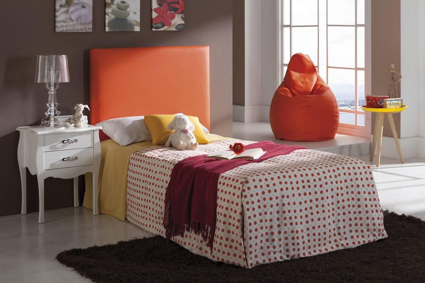 Cabeceros de cama para ni os y j venes lamparas sevilla - Cabeceros de dormitorios ...