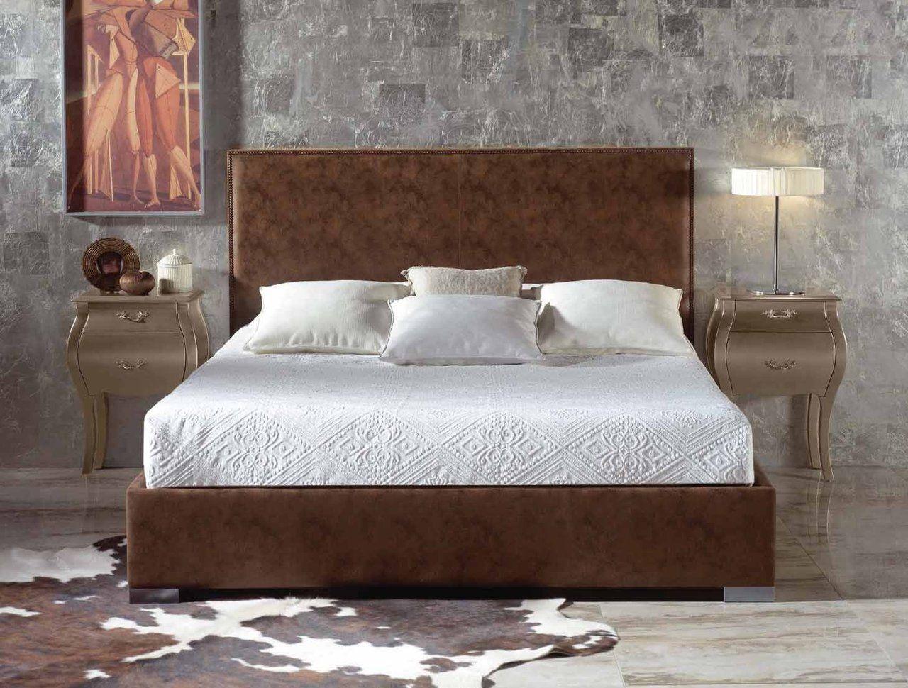 Cabeceros de cama tapizados lamparas sevilla - Cabeceros tapizados vintage ...