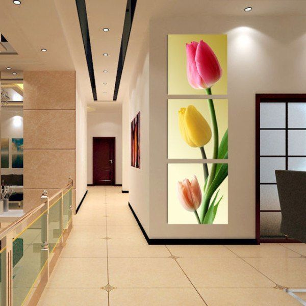 Ideas para iluminar el pasillo lamparas sevilla - Focos pasillo ...