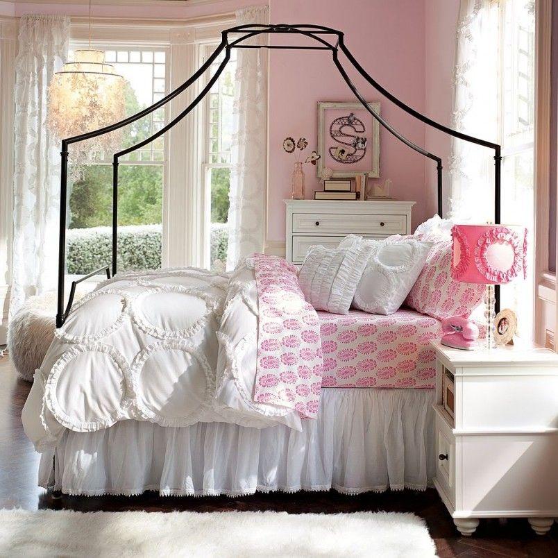 Decoración dormitorio adolescente