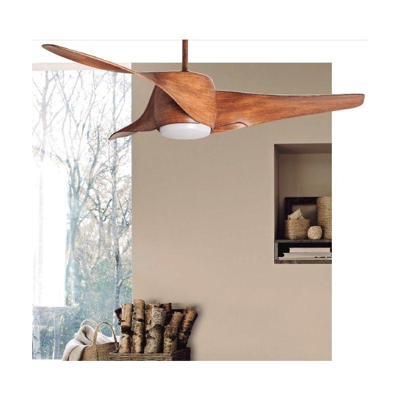 Ventiladores de techo disfruta de una temperatura agradable en casa lamparas sevilla - Ventiladores techo infantiles ...