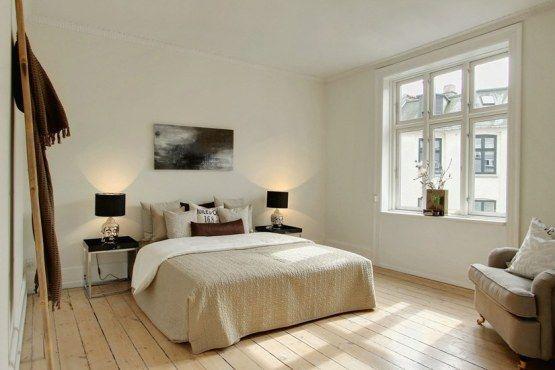 Pistas para iluminar tu dormitorio con estilo lamparas - Iluminacion de dormitorios ...