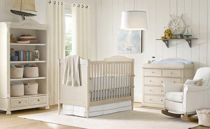 lamparas dormitorio bebé