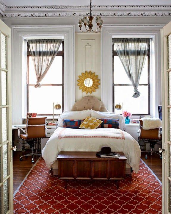 lamparas para dormitorios clasicas