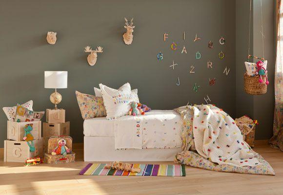 L mparas para dormitorios infantiles m ralas todas - Lamparas dormitorio infantil ...