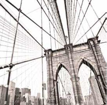 cuadros del puente de brooklyn