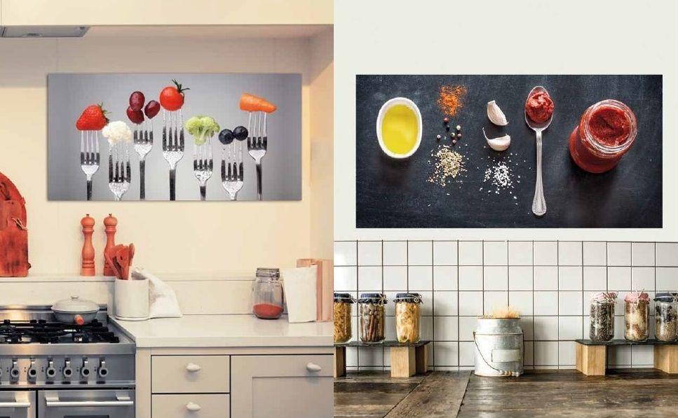 Cuadros para la cocina est n a la ltima lamparas sevilla for Cuadros modernos para decorar cocinas