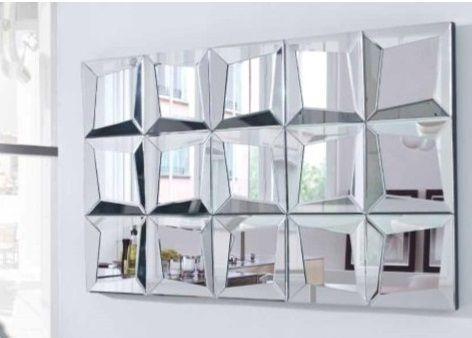 Espejo con Espejos