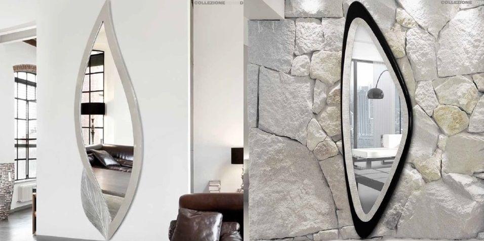 Espejos decorativos lamparas sevilla - Espejos para pasillos ...