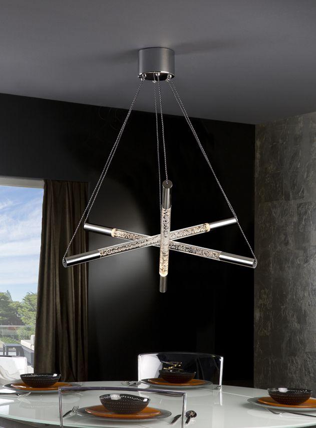 Lámpara de techo cosmo
