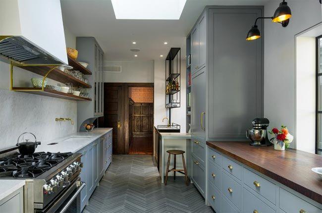 L mparas para la cocina te iluminamos lamparas sevilla - Apliques de cocina ...