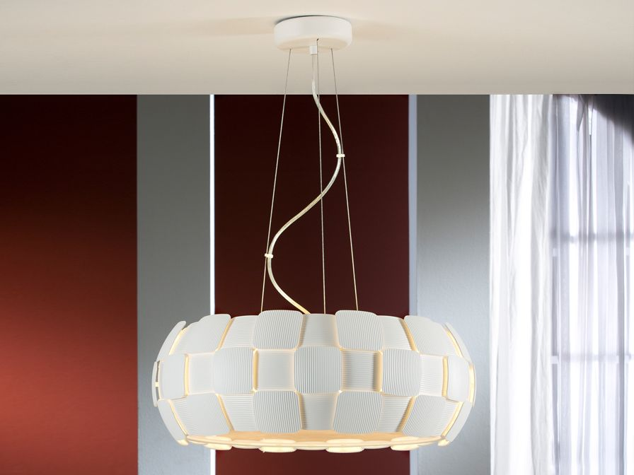 colección de lámparas quíos