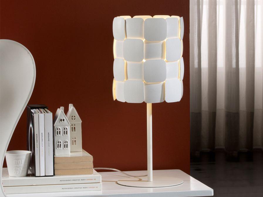 Lámpara de mesa quíos