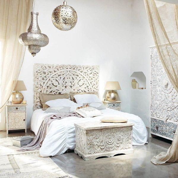 Black Bedroom Furniture Tumblr Moroccan Bedroom Lighting Teal Bedroom Curtains Bedroom Design No Headboard: Lámparas Para El Dormitorio, Consejos Para Elegir Tus