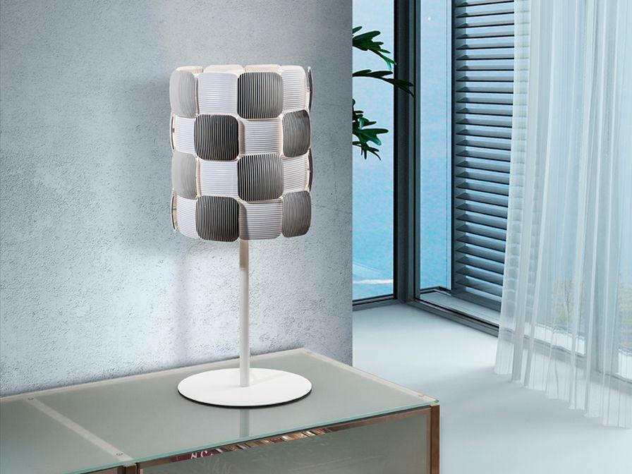 lámpara de mesa coras