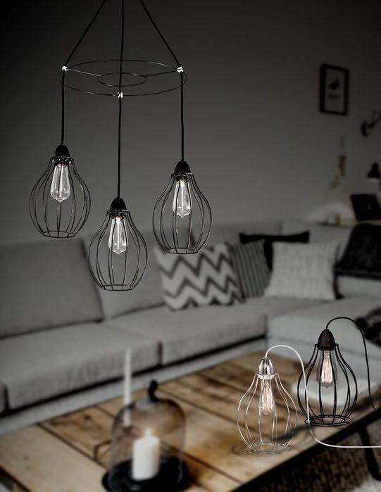 Lámparas Artesanales, Lámparas que Seducen