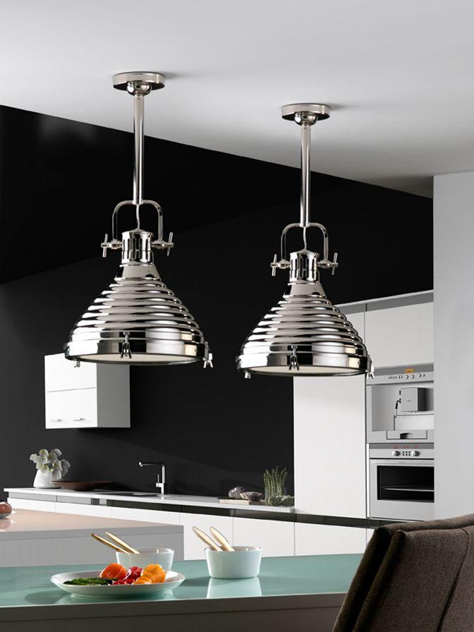 Las nuevas l mparas de schuller lamparas sevilla - Decoracion industrial online ...