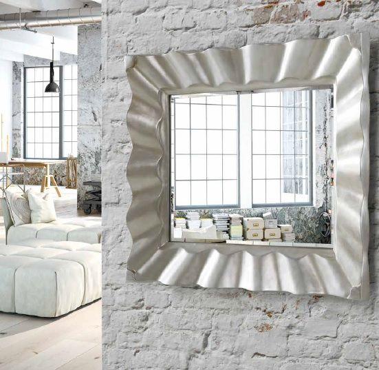 espejos con marco de diseño