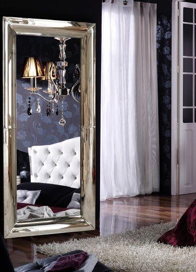 espejo vestidor gran formato