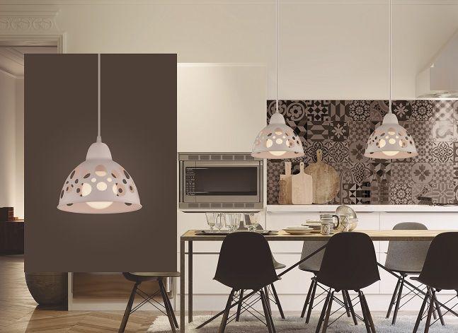 Lamparas online luz sevilla tienda de iluminacion - Lamparas colgantes para cocina ...