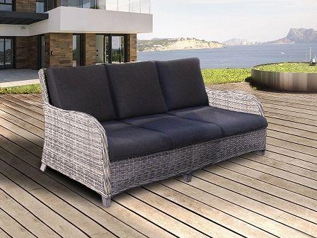 benoa sofá de exterior de Schuller